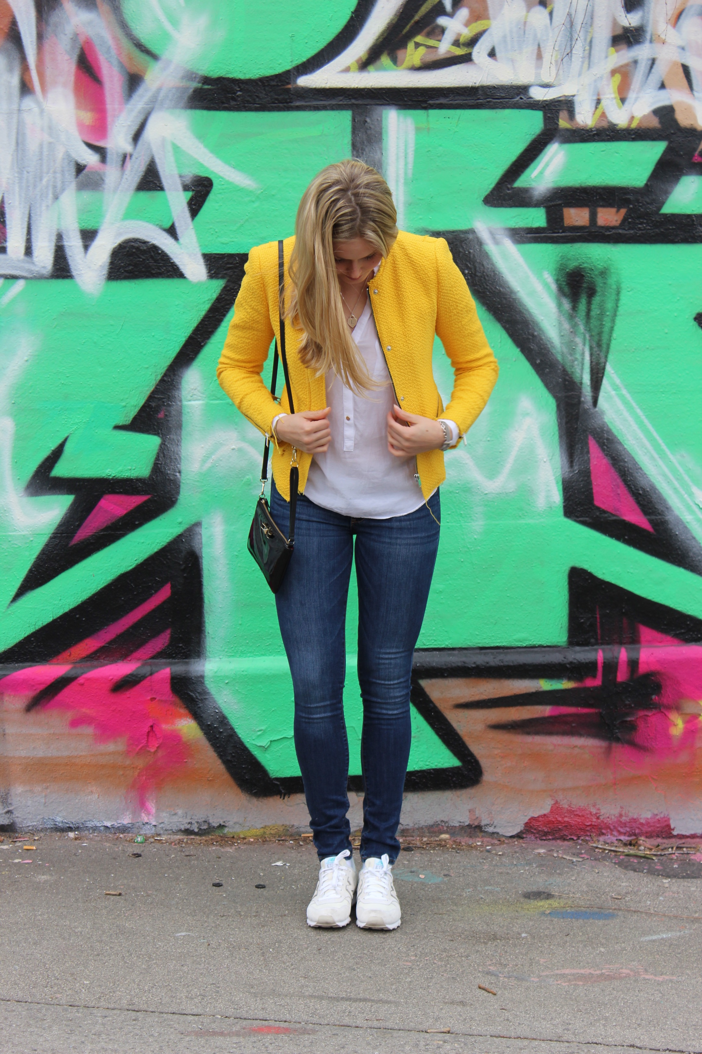 Bits and Bobs by Eva, Blog, Austrian Blog, Österreichische Blog, lovedailydose, your daily treat, fashion, beauty, food, interior, fitness, new, bitsandbobsbyeva.com, travel, outfit, ootd, spring color yellow, gelber Blazer