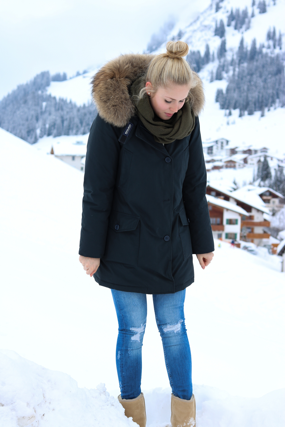Bits and Bobs by Eva, Blog, Austrian Blog, Österreichische Blog, lovedailydose, your daily treat, fashion, beauty, food, interior, fitness, new, bitsandbobsbyeva.com, travel, winter, schnee outfit aus lech, lech, schnee, outfit, fashion outfit, woolwich, ugg boots