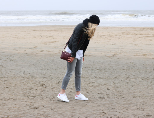 Bits and Bobs by Eva, Blog, Austrian Blog, Österreichische Blog, lovedailydose, your daily treat, fashion, beauty, food, interior, fitness, new, bitsandbobsbyeva.com, travel, winter, März, zandvoort, strand, beach, outfit post