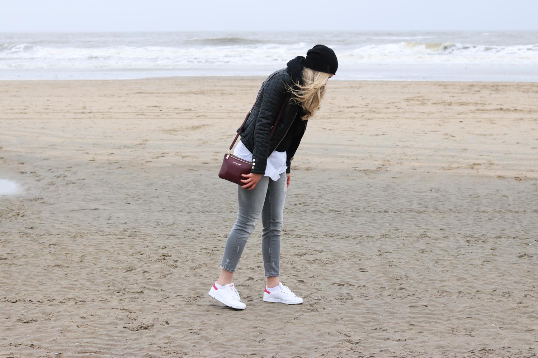 Outfit: Zandvoort