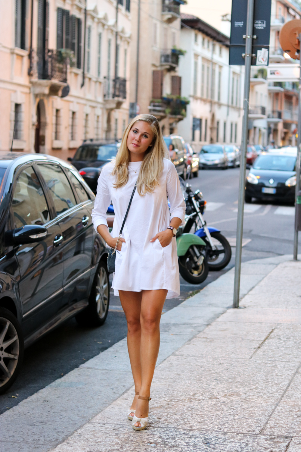 Outfit Flawless In Verona Bits And Bobs By Eva