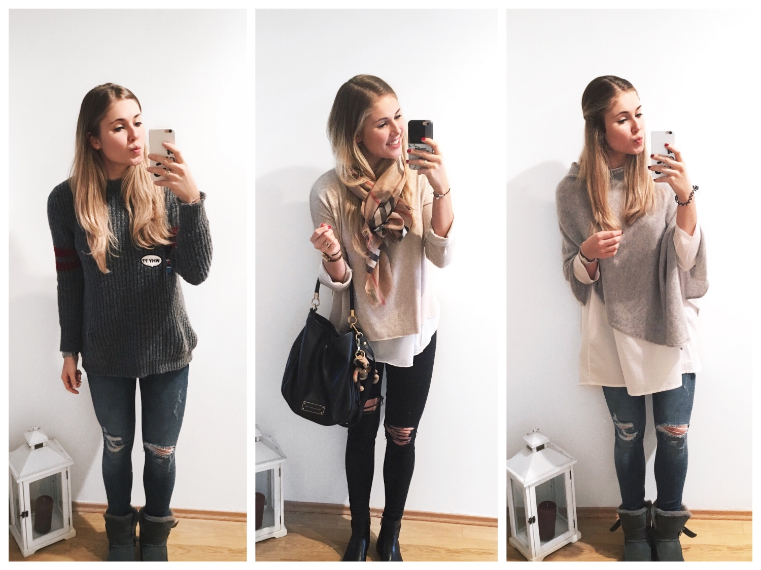 Instagram Outfits #3