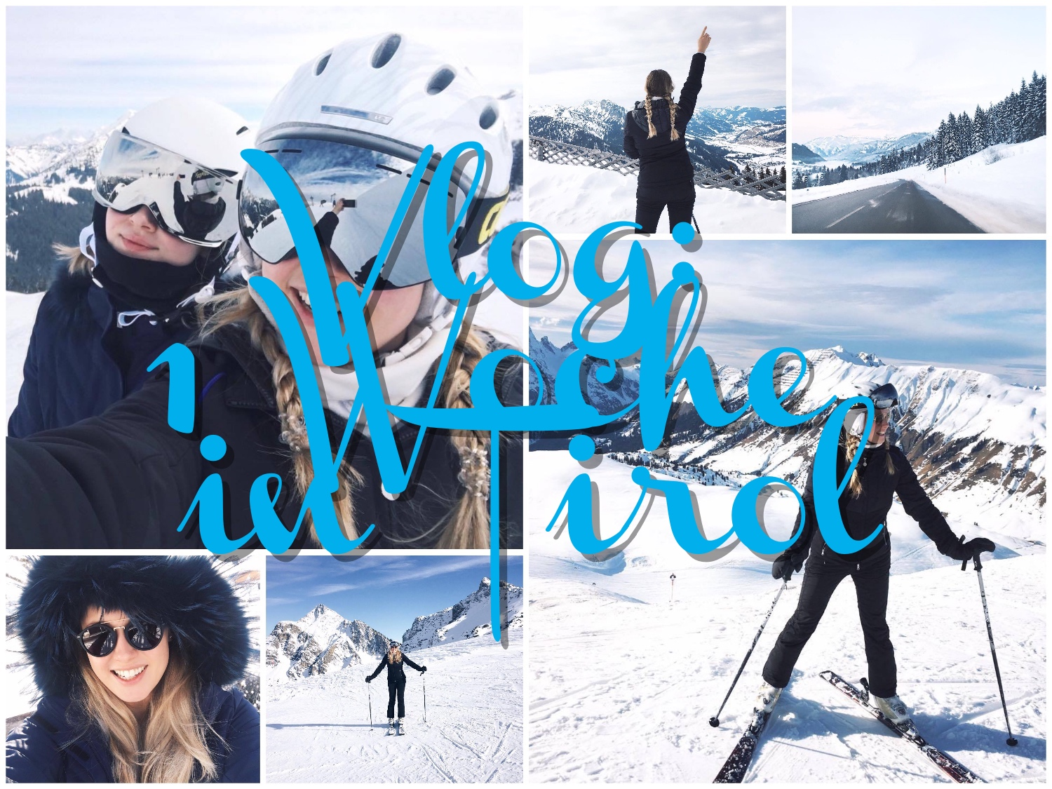 Video: 1 Woche in Tirol