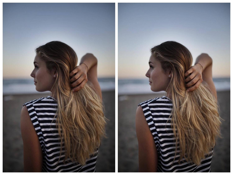 wie bearbeite ich meine Fotos auf Instagram, Afterlight