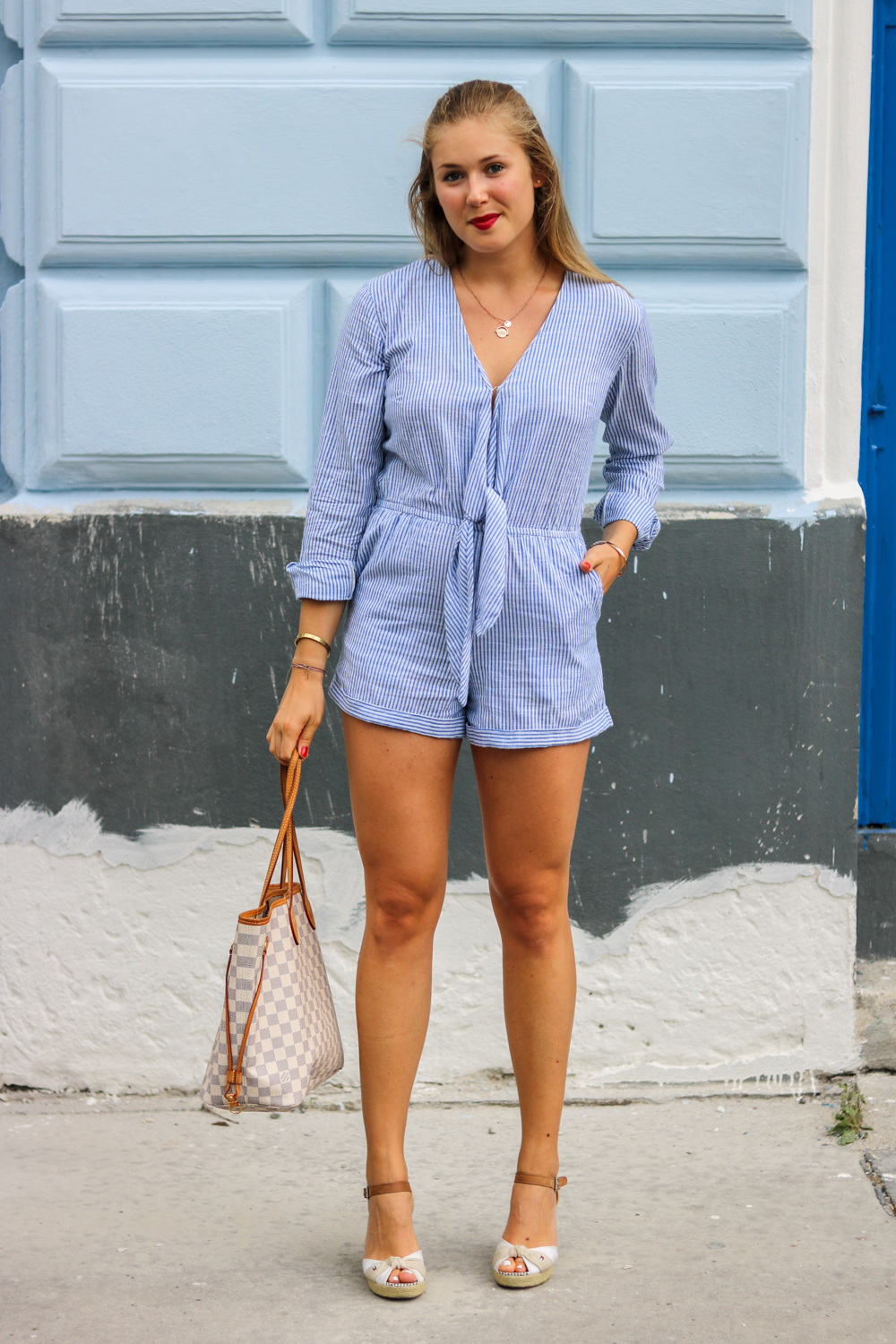 BLOG YOUR STYLE: French Rivera