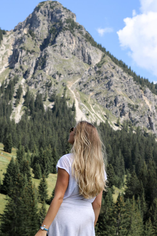 Raus in die Natur! auf Bits and Bobs by Eva