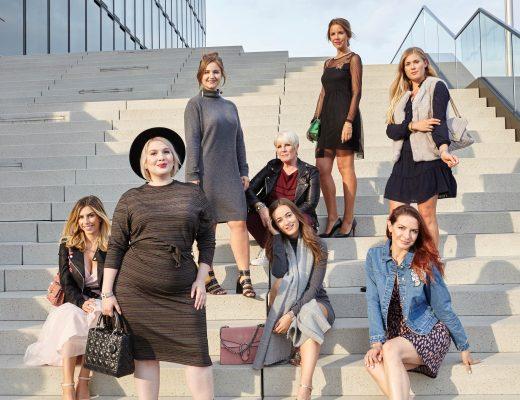 Day @C&A in Düsseldorf Feel Good Fashion auf Bits and Bobs by Eva