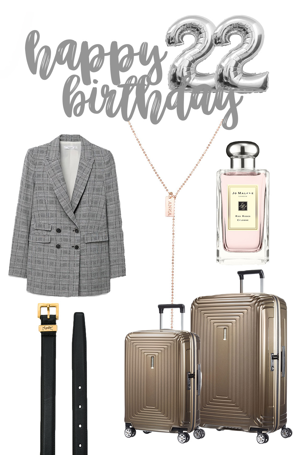 Happy Birthday Wishlist 22 auf Bits and Bobs by Eva