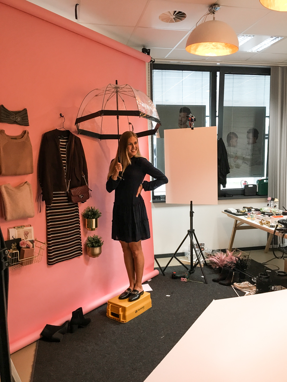 Day @C&A in Düsseldorf Feel Good Fashion auf Bits and Bobs by Eva
