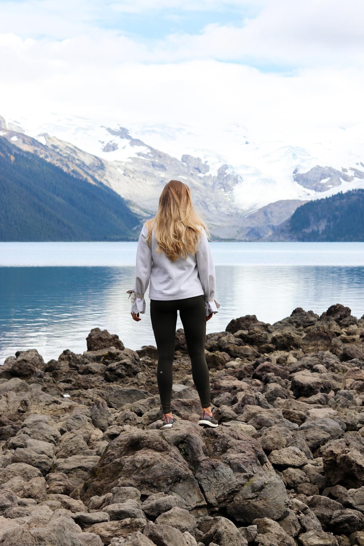 Garibaldi lake, Vancouver auf Bits and Bobs by Eva