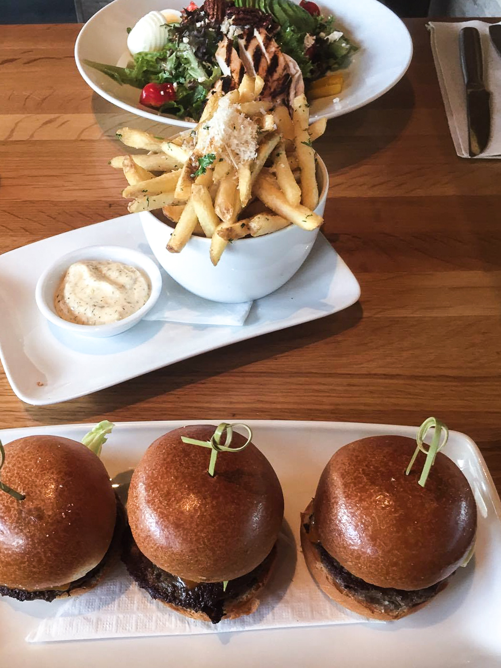 Vancouver Food Guide auf Bits and Bobs by Eva