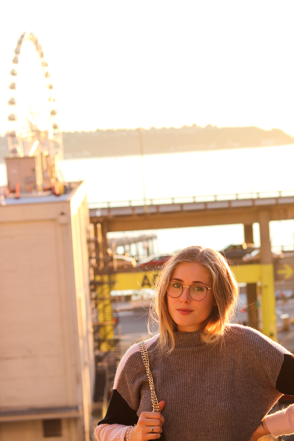 BLOG YOU STYLE: Sweater Weather auf Bits and Bobs by Eva