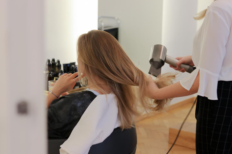 Lovestory: N°11 Haarsalon auf dem österreichischen Blog Bits and Bobs by Eva
