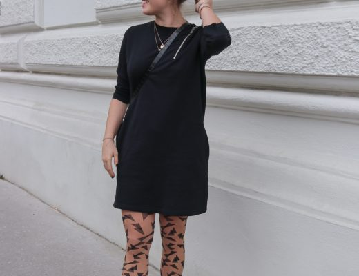 Outfit: Fashion for Members Only mit BestSecret auf Bits and Bobs by Eva