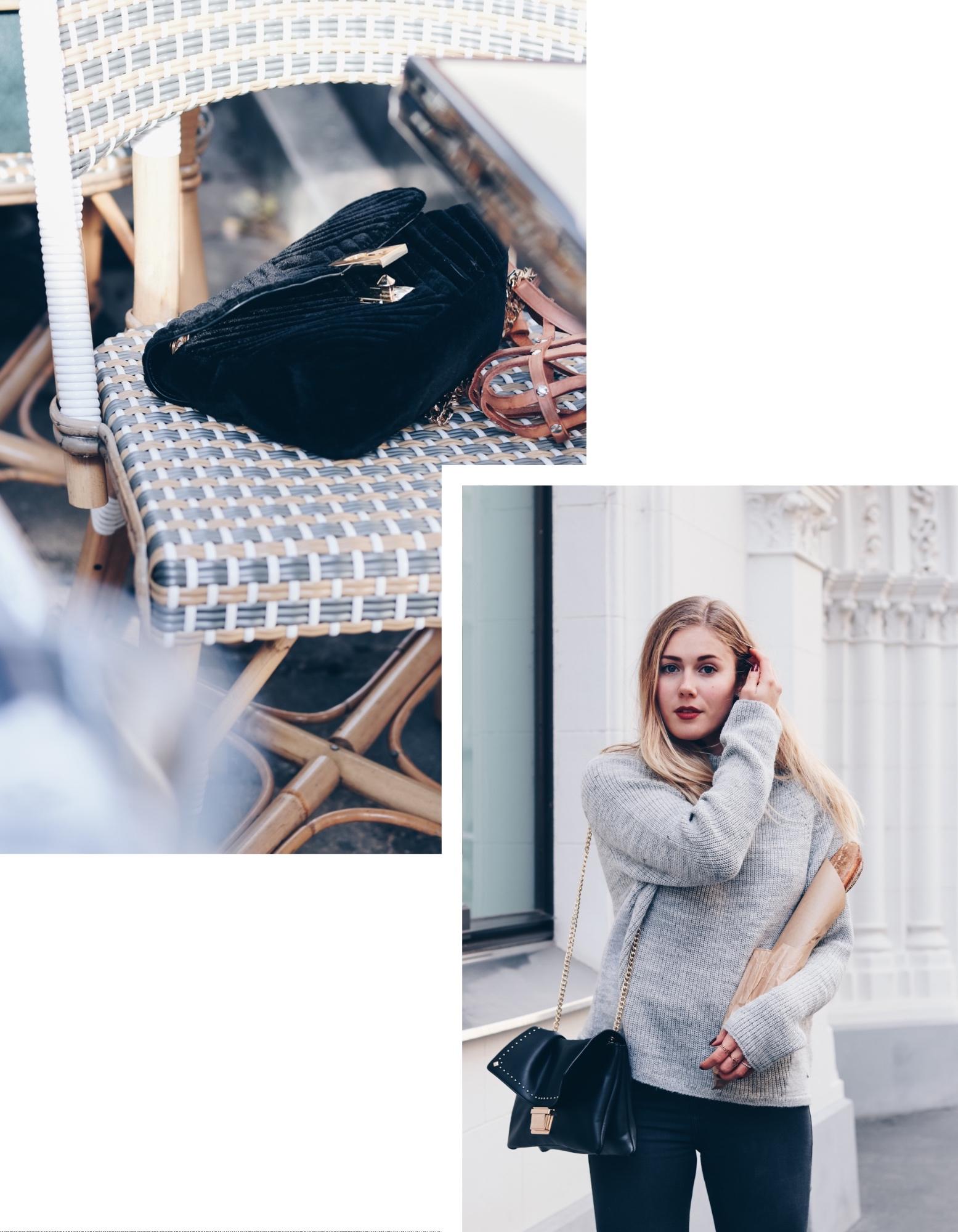 Outfit: Spaziergang durchs Servitenviertel auf dem österreichischen Lifestyle Blog Bits and Bobs by Eva