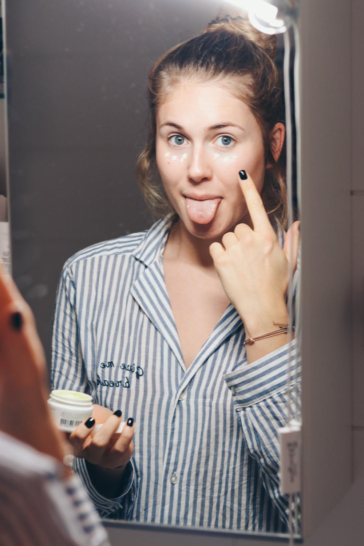 Beauty Talk: Hautroutine auf dem österreichischen Lifestyle Blog Bits and Bobs by Eva.