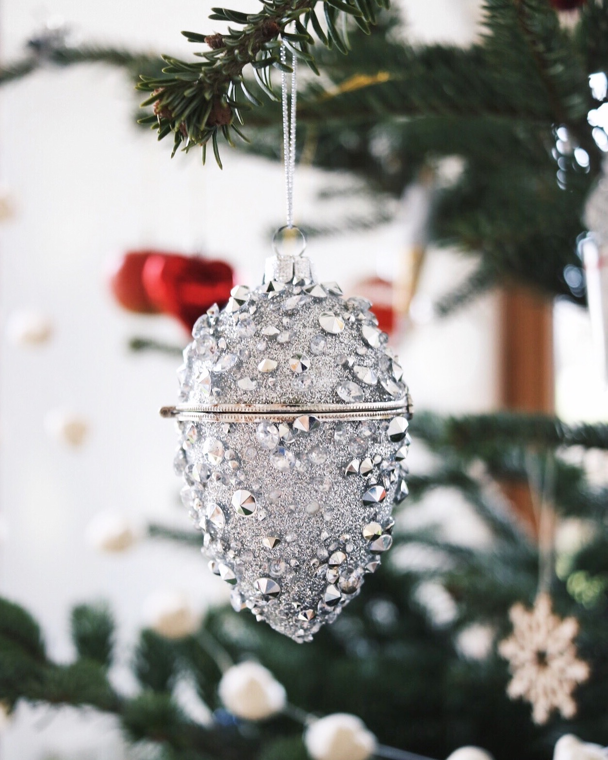 Cozy Home Christmas Edition auf dem österreichischen Lifestyle Blog Bits and Bobs by Eva