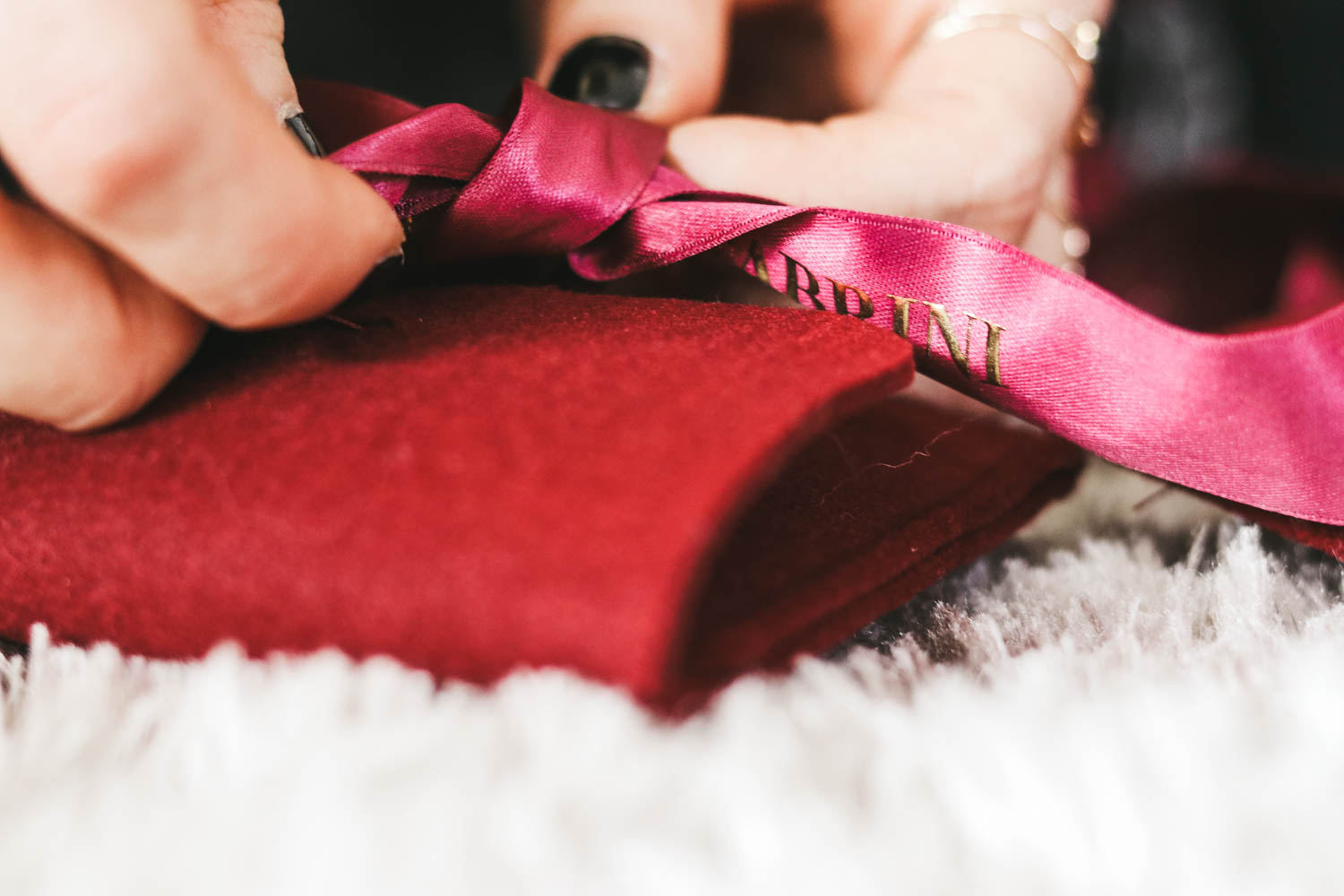 Inspiration: Jewellery Giftguide mit Fabrini auf Bits and Bobs by Eva