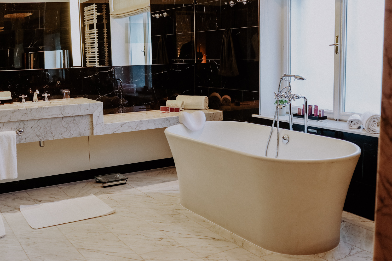 Ein Tag im Ritz-Carlton Vienna auf dem österreichischen Lifestyle Blog Bits and Bobs by Eva.