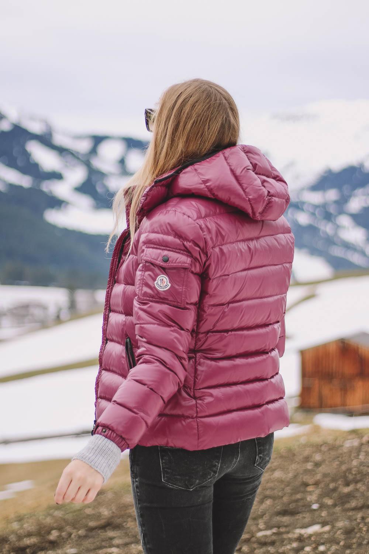 BLOG YOUR STYLE: Winter Outwear auf dem österreichischen Lifestyle Blog Bits and Bobs by Eva.