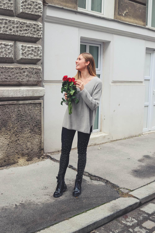 Q&A: Ehrlichkeit, Persönliches und eure Fragen auf dem Lifestyle Blog Bits and Bobs by Eva.