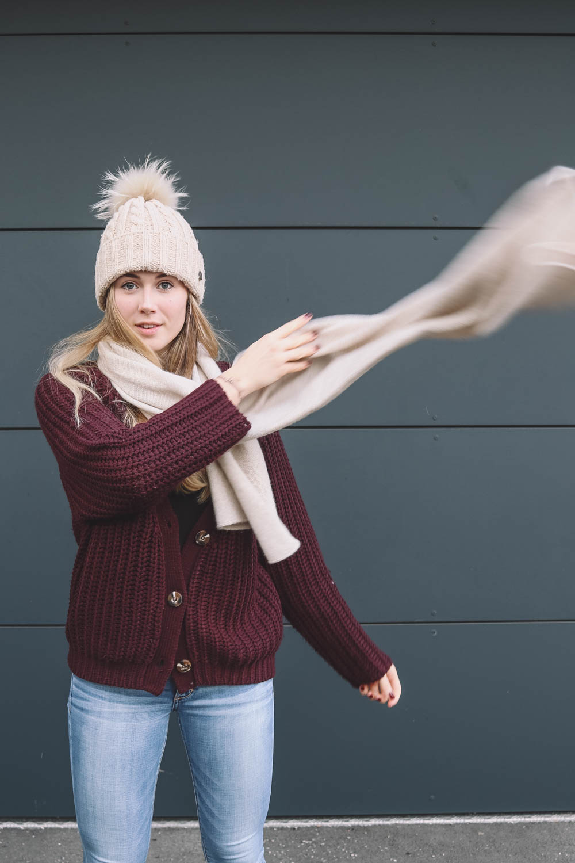 BLOG YOUR STYLE: Winter Accessoires auf dem österreichischen Lifestyle Blog Bits and Bobs by Eva.