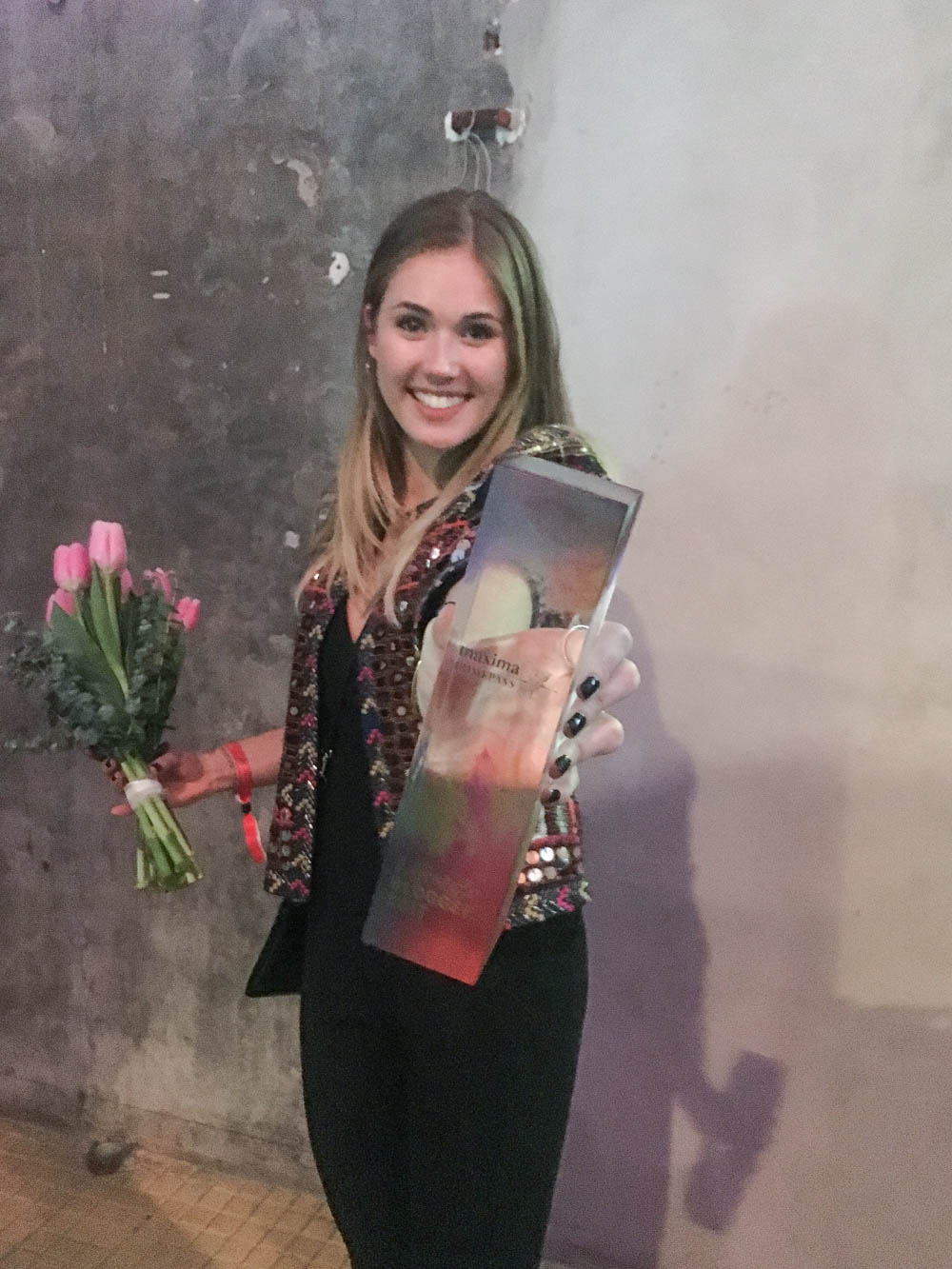 Comepass Blogger Award 2018 auf dem Lifestyle Blog Bits and Bobs by Eva.