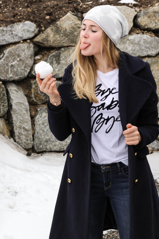 Outfit: Bye Baby Bye auf dem österreichischen Lifestyle & Fashion Blog Bits and Bobs by Eva.