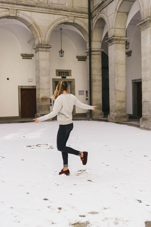 BLOG YOUR STYLE: Sneaker Season auf dem österreichischen Lifestyle Blog Bits and Bobs by Eva. Mehr Fashion Looks auf www.bitsandbobsbyeva.com