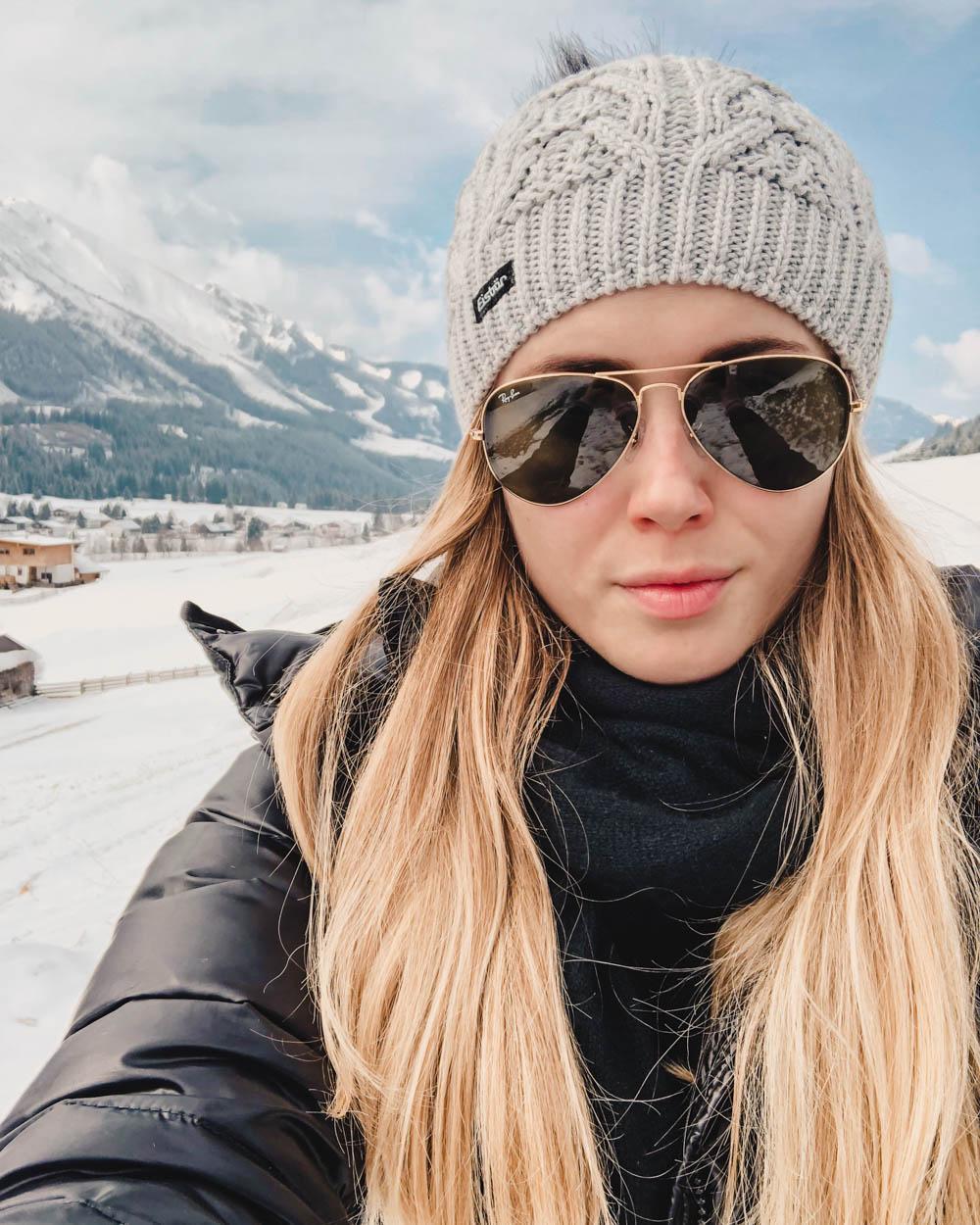 Happy Place: Tirol auf dem österreichischen Lifestyle Blog Bits and Bobs by Eva. Mehr positive Inspirationen auf www.bitsandbobsbyeva.com