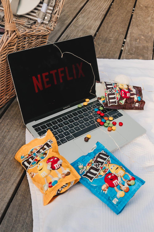 Dear M&M's, I love you♡ auf dem österreichischen Lifestyle Blog Bits and Bobs by Eva. Mehr Netflix, Süßigkeiten & Balance auf www.bitsandbobsbyeva.com