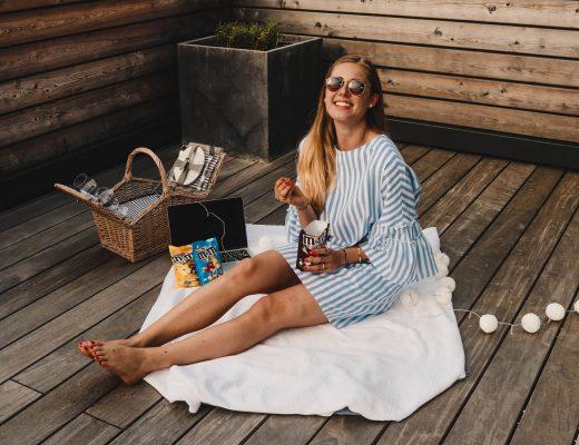 Dear M&Ms, I love you♡ auf dem österreichischen Lifestyle Blog Bits and Bobs by Eva. Mehr Netflix, Süßigkeiten & Balance auf www.bitsandbobsbyeva.com
