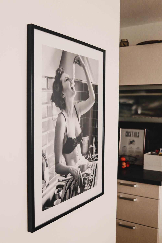 Interior Update: Bilder & Wanddeko auf dem österreichischen Lifestyle Blog Bits and Bobs by Eva. Mehr Einrichtungs-Post auf www.bitsandbobsbyeva.com