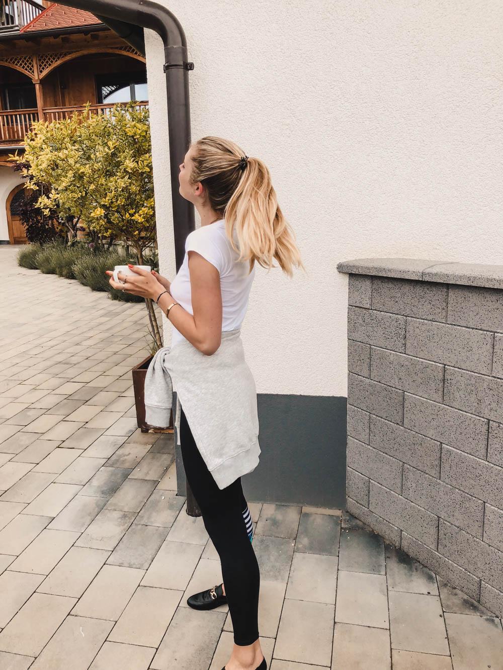 Life Update #11: Positives Denken & neue Ziele auf dem österreichischen Lifestyle Blog Bits and Bobs by Eva. Mehr persönliche Gedanken auf www.bitsandbobsbyeva.com