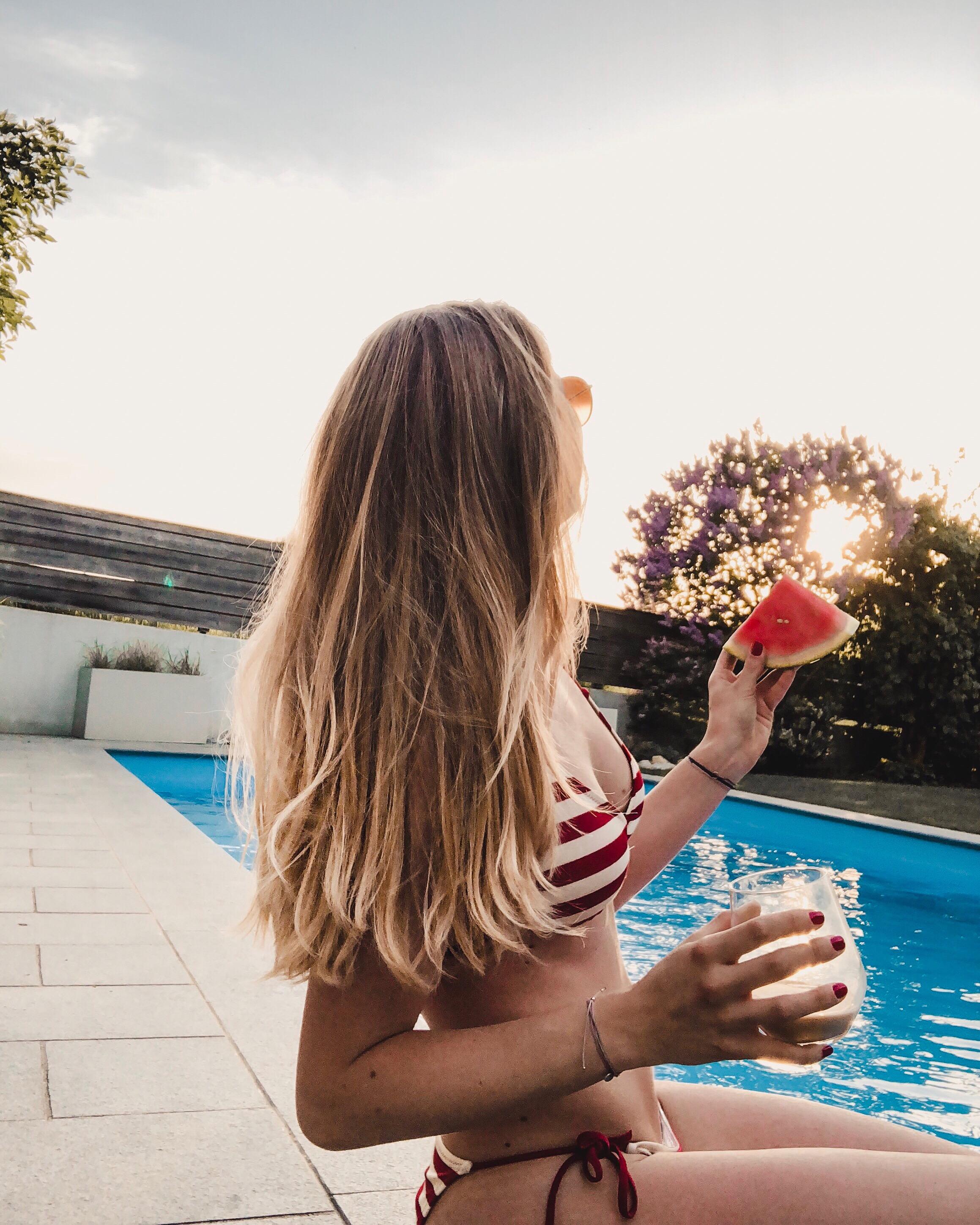 Summer Body #5: Bereit für den Sommer 2018? auf dem österreichischen Lifestyle Bits and Bobs by Eva. Mehr Fitness Tipps auf www.bitsandbobsbyeva.com