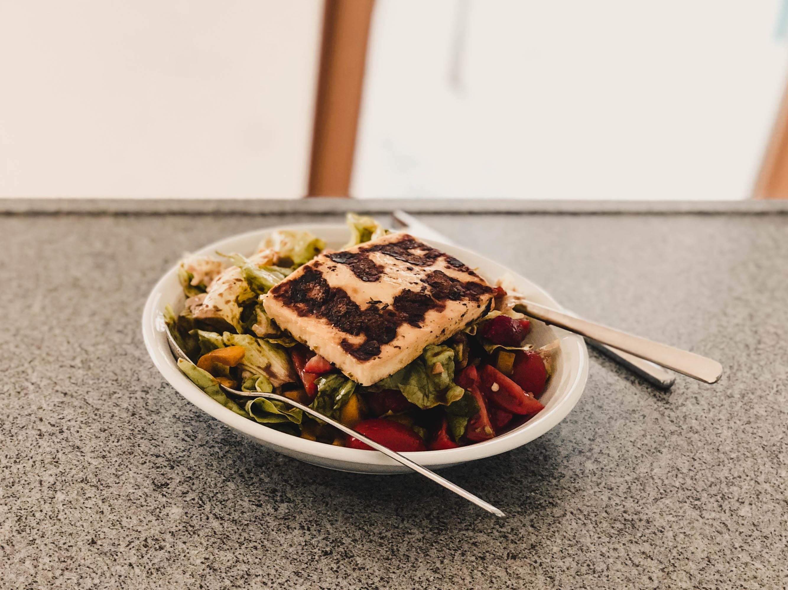 What I Eat in a Day? #4 auf dem österreichischen Lifestyle Blog Bits and Bobs by Eva. Mehr Food Beiträge auf www.bitsandbobsbyeva.com