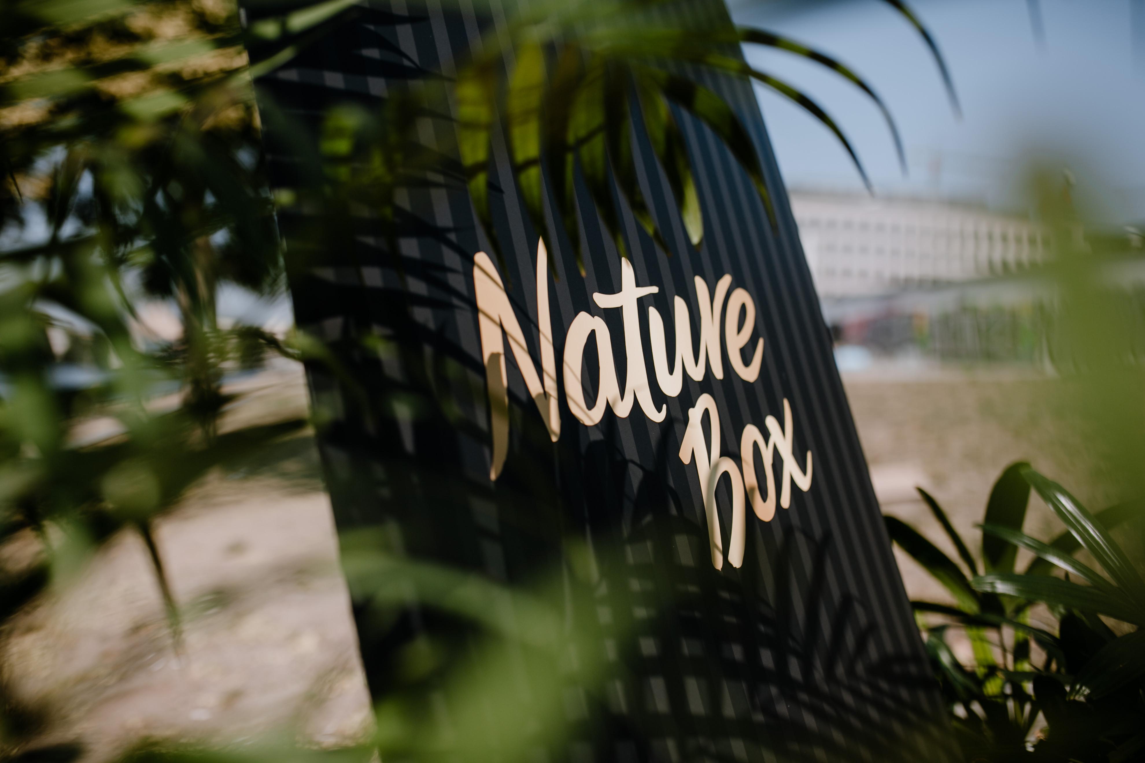 Nature Box Launch Event in Berlin auf dem österreichischen Lifestyle Blog Bits and Bobs by Eva. Mehr Beauty auf www.bitsandbobsbyeva.com