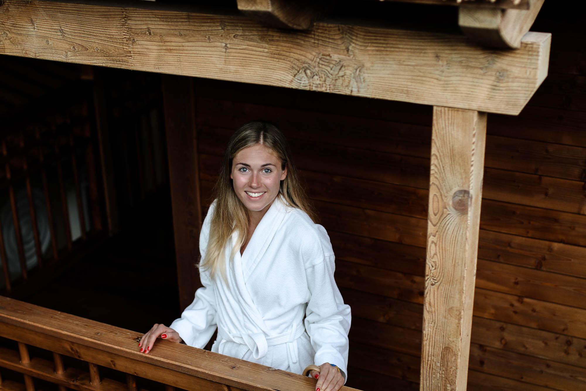 Eurotherme Bad Schallerbach Review auf dem österreichischen Lifestyle Blog Bits and Bobs by Eva. Mehr zu Hotel & Therme auf www.bitsandbobsbyeva.com