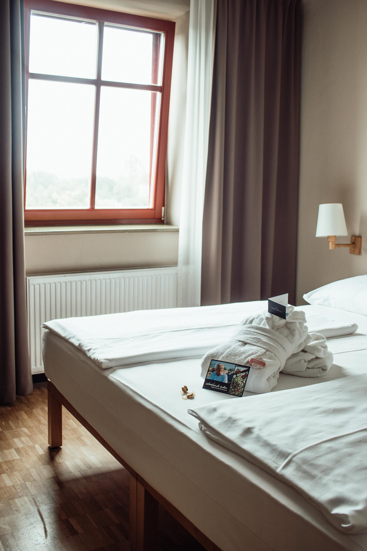 Review: Rogner Bad Blumau auf dem österreichsichen Lifestyle Blog. Mehr über Steiermark Tourismus auf www.bitsandbobsbyeva.com