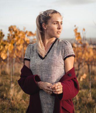BLOG YOUR STYLE: Tweed auf dem österreichischen Lifestyle Blog Bits and Bobs by Eva. Mehr Fashion Trends auf www.bitsandbobsbyeva.com