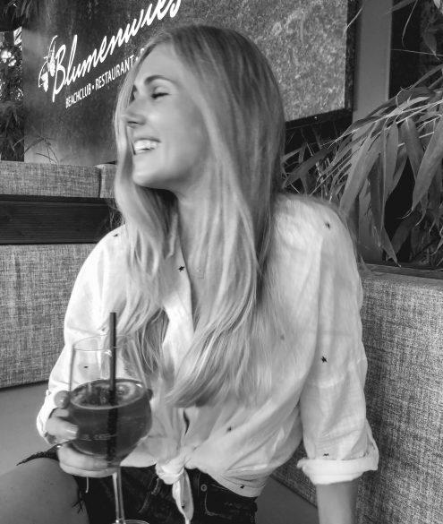Q&A: Studium, Beziehungsstatus, Haare auf dme österreichischen Lifestyle Blog Bits and Bobs by Eva. Mehr Persönliches auf www.bitsandbobsbyeva.com