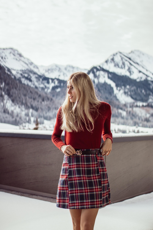 BLOG YOUR STYLE: Turtleneck auf dem österreichischen Lifestyle Blog Bits and Bobs by Eva. Mehr Fashion & Rollkragen auf www.bitsandbobsbyeva.com