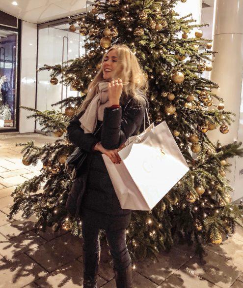 Life Update #15: Weihnachten 2018 auf dem österreichischen Lifestyle Blog Bits and Bobs by Eva. Mehr Persönliches auf www.bitsandbobsbyeva.com