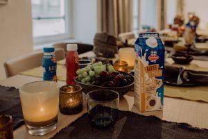Weihnachtsbäckerei: Vanillekipferl & Rumkugeln auf dem österreichischen Lifestyle Blog Bits and Bobs by Eva. Schärdinger auf www.bitsandbobsbyeva.com
