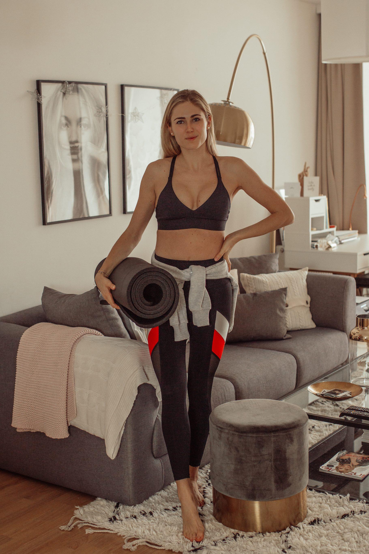 """Sport Motivation: Überwinde deinen """"Schweinehund"""" auf dem österreichischen Lifestyle Blog Bits and Bobs by Eva. Mehr Fitness auf www.bitsandbobsbyeva.com"""