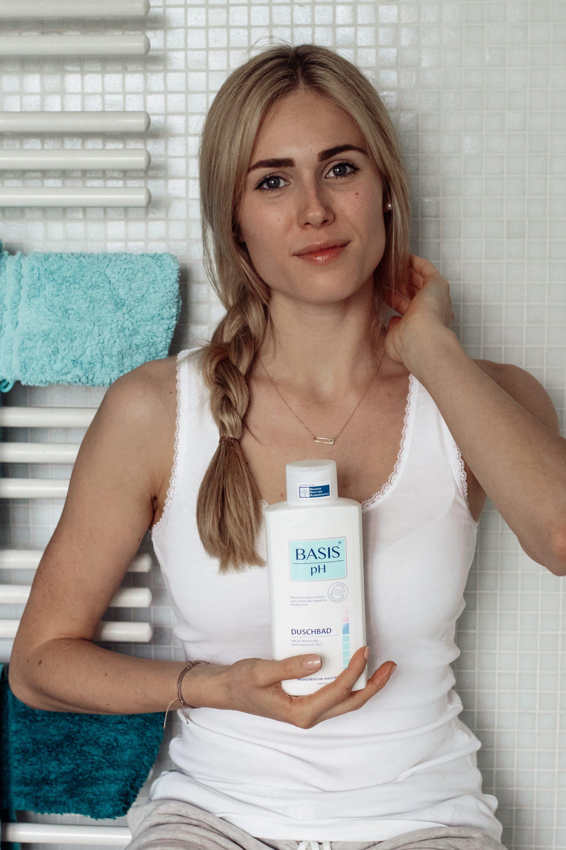 Back to Basic mit BASIS pH auf dem österreichischen Lifestyle Blog Bits and Bobs by Eva. Mehr Beauty Tipps auf www.bitsandbobsbyeva.com