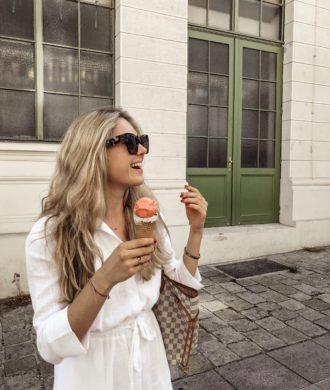 Sommer Fashion Must Haves 2019 auf dem österreichischen Lifestyle Blog Bits and Bobs by Eva. Mehr Mode Tipps auf www.bitsandbobsbyeva.com