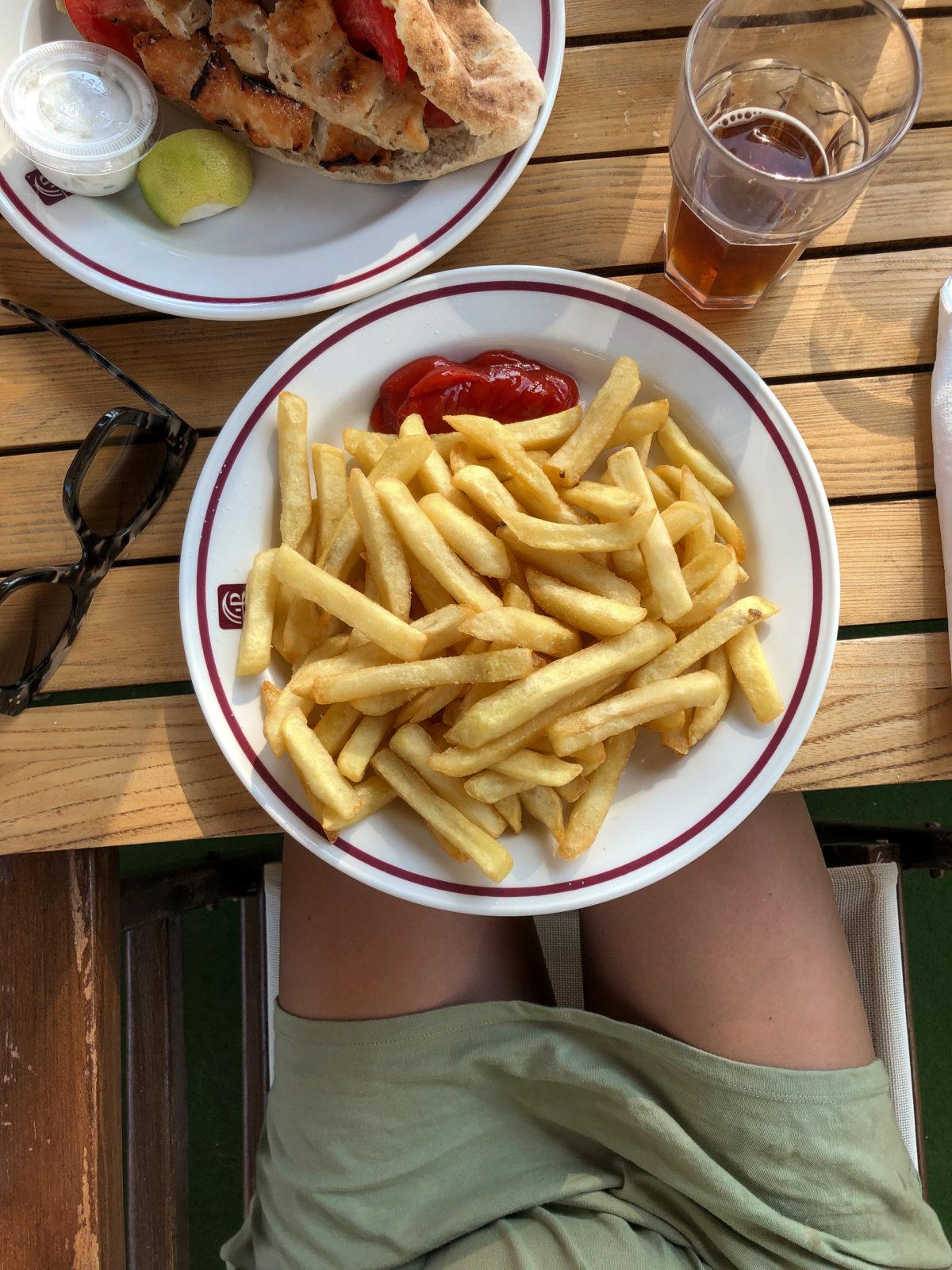 POSTCARD from ZYPERN - Paphos auf dem österreichischen Lifestyle Blog Bits and Bobs by Eva. Mehr Reisen und Travel Diaries auf www.bitsandbobsbyeva.com