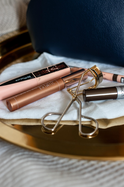 Tägliche Make-Up Routine auf dem österreichischen Lifestyle Blog Bits and Bobs by Eva. Mehr Beauty auf www.bitsandbobsbyeva.com