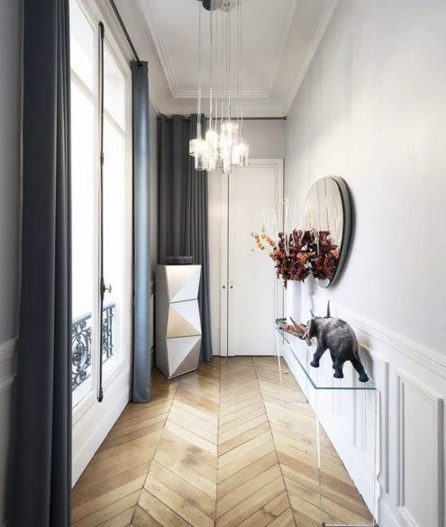 Interior INSPO: Vorzimmer auf dem österreichischen Lifestyle Blog Bits and Bobs by Eva. Mehr Inneneinrichtung auf www.bitsandbobsbyeva.com